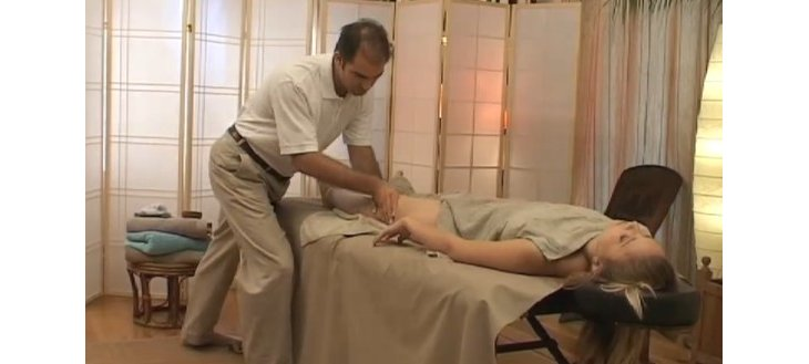 Video massage - comment soulager les jambes lourdes